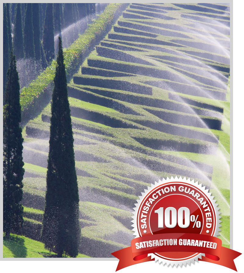 why choose complete irrigation vancouver?